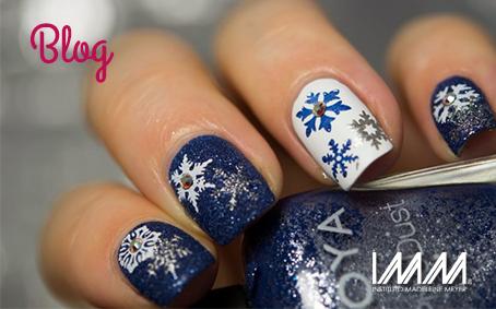 creativas ideas para decorar tus uas esta navidad