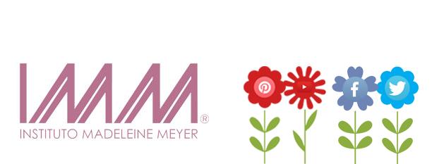 Madeleine Meyer y sus Redes Sociales