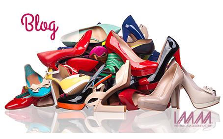 6 tipos de zapatos que no te pueden faltar