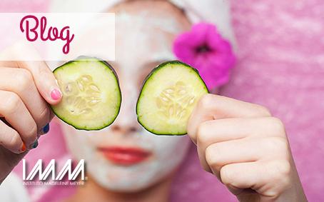 7 tratamientos de belleza que puedes realizar con solo abrir tu alacena