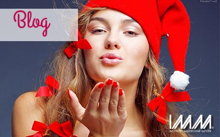 7 consejos de belleza para esta Navidad