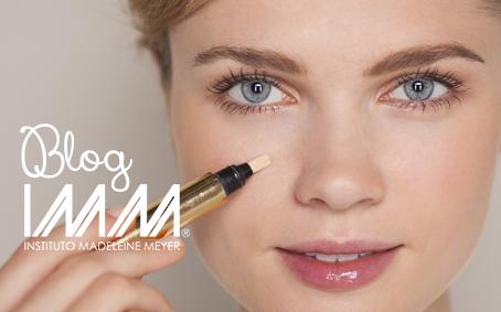 La regla de oro para lucir un maquillaje impecable en las fotos