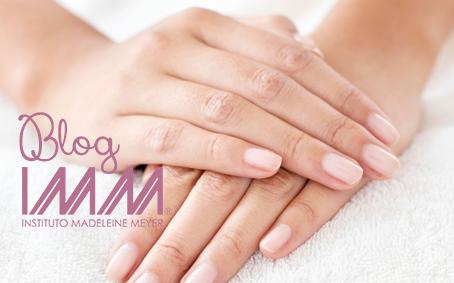 Soluciones naturales para darle fuerza a tus uñas
