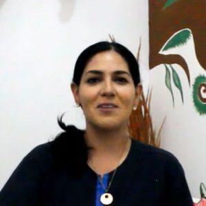 TESTIMONIO MARIA ISABEL PARRA